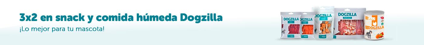 3x2 Dogzilla