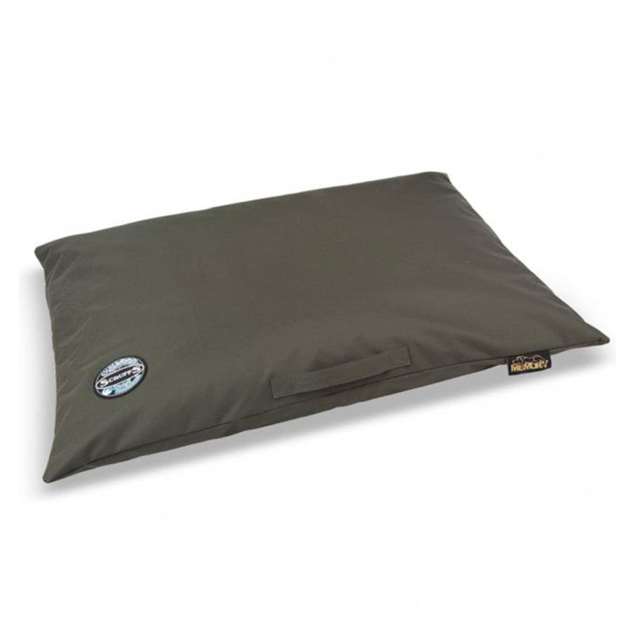Cojín con memoria Scruff Expedition Memory Foam, , large image number null