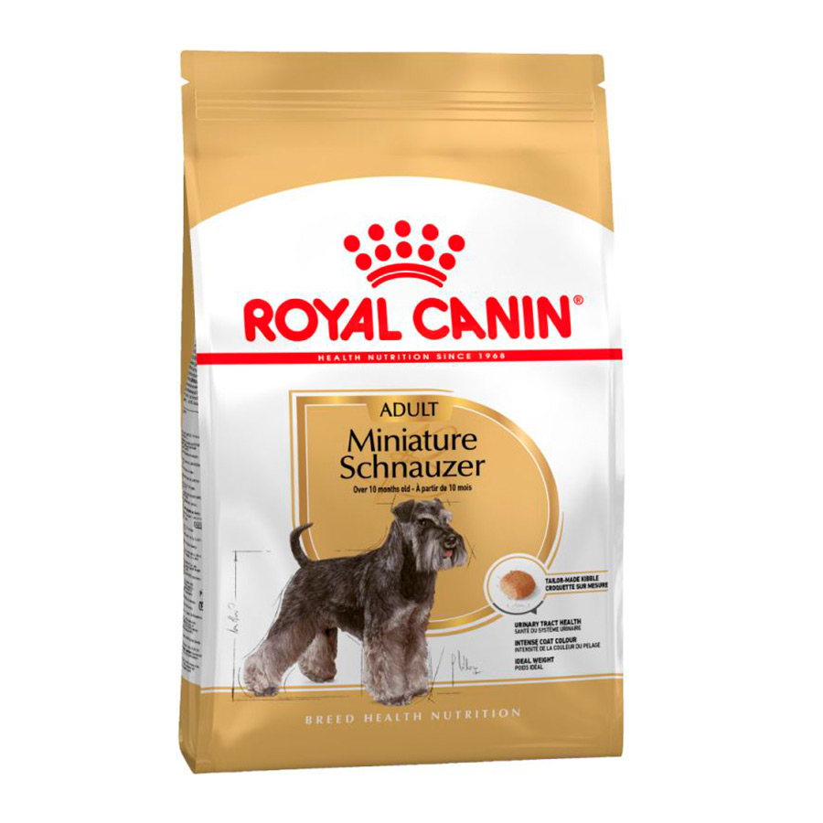 Royal Canin Schnauzer Miniatura 3 kg, , large image number null