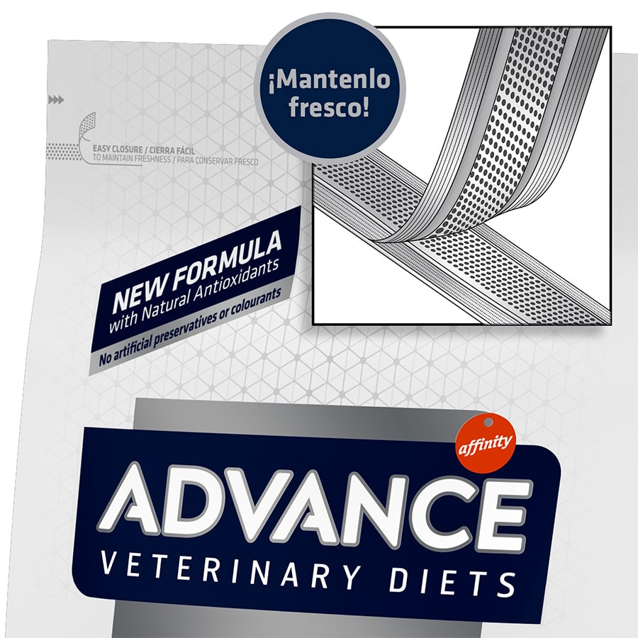 Affinity Advance Veterinary Diet Feline Urinary, , large image number null