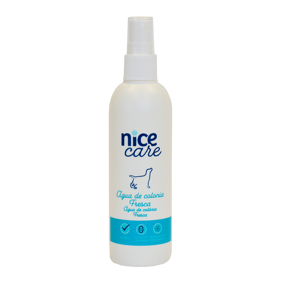 Agua de Colonia Nice Care olor Fresh para perro 125 ml, , large image number null