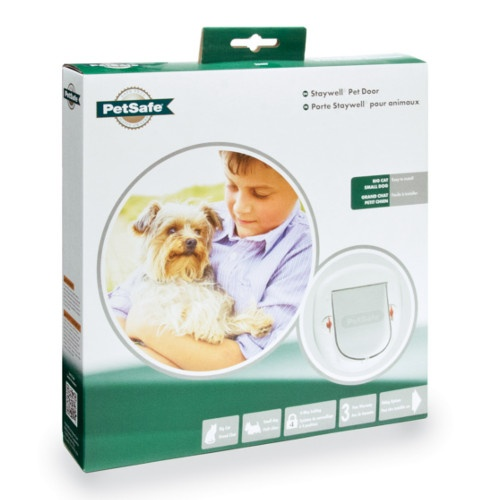 PetSafe Staywell puerta grande para mascotas image number null
