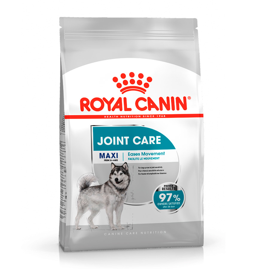 Royal Canin Maxi Joint Care 10 kg, , large image number null