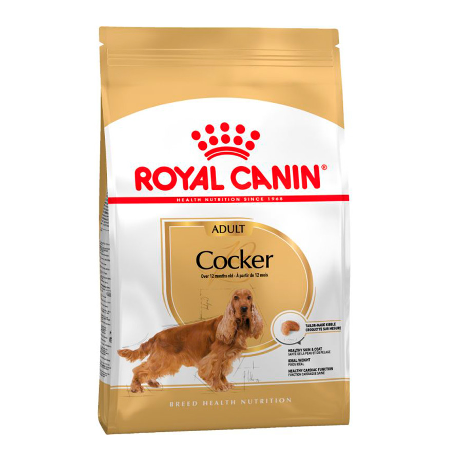 Royal Canin Cocker, , large image number null