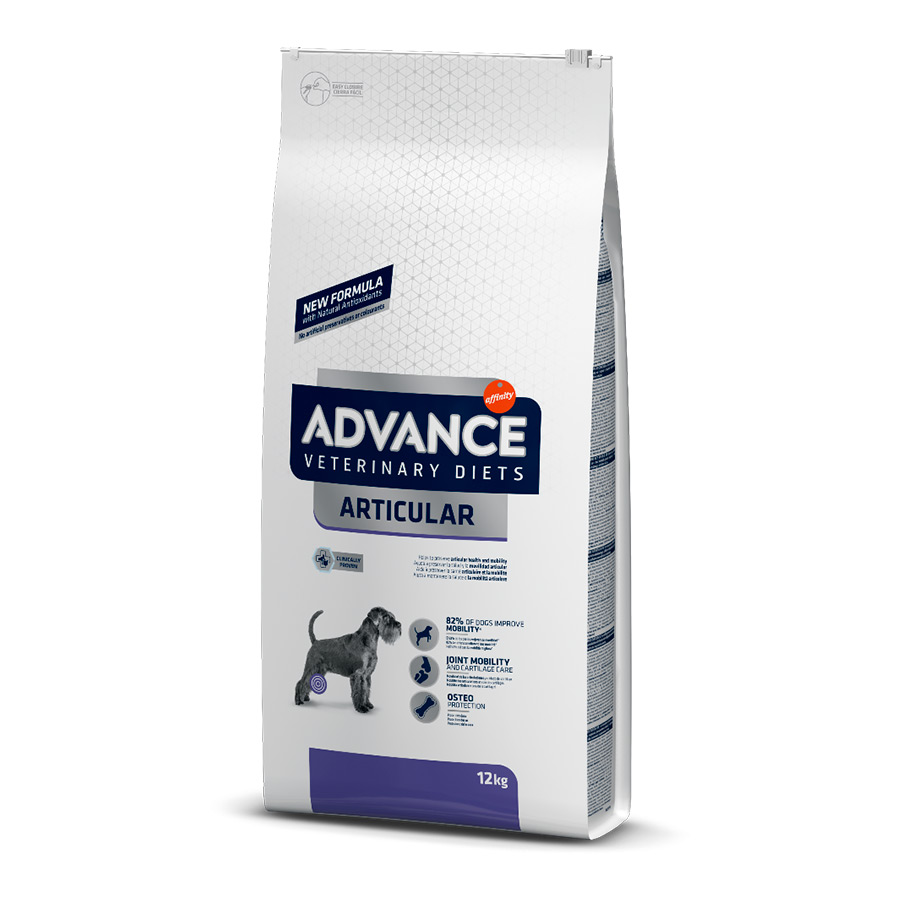 Affinity Advance Veterinary Diet Articular Care, , large image number null
