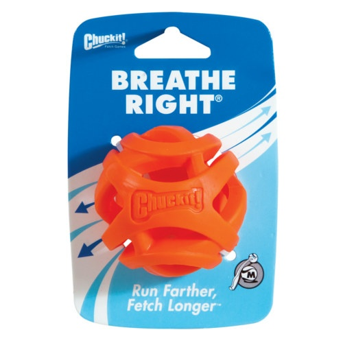 Chuckit! Breathe Right pelota para perros image number null