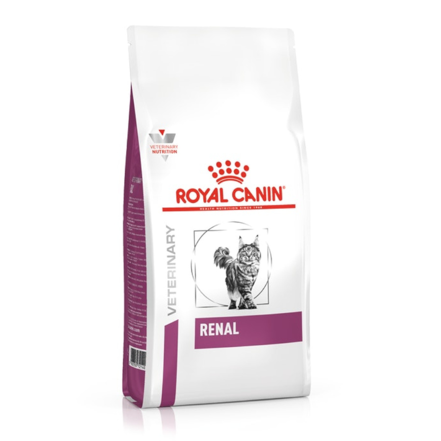 Royal Canin Feline Veterinary Diet Renal, , large image number null