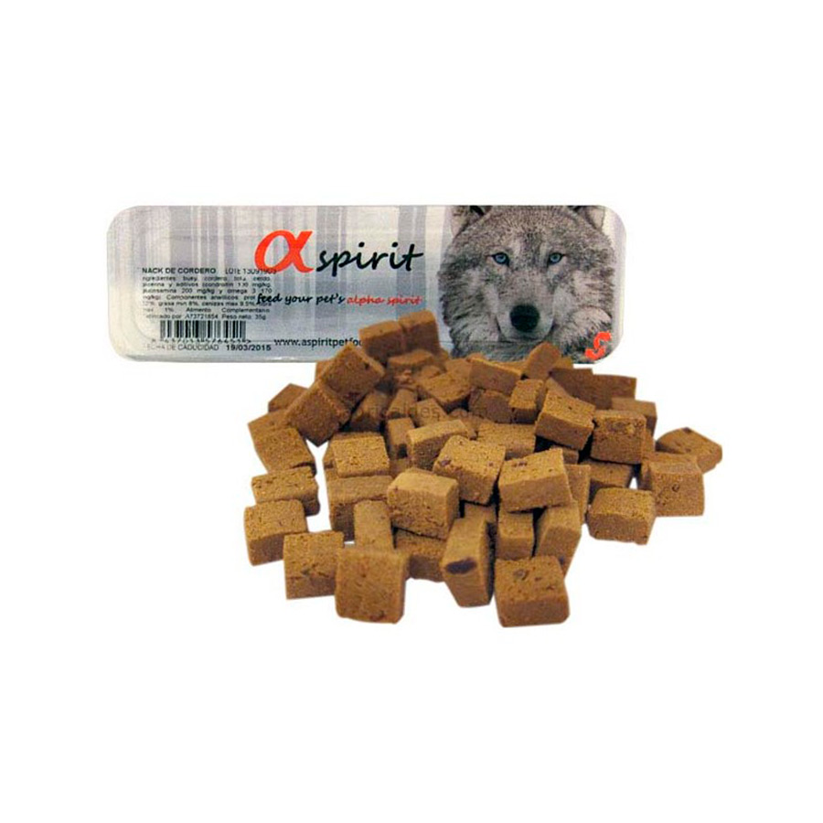 Alpha Spirit Snacks para perros, , large image number null