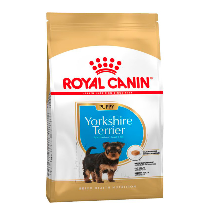 Royal Canin Yorkshire Terrier Puppy image number null