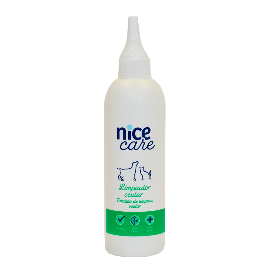 Limpiador Ocular Nice Care 125 ml, , large image number null