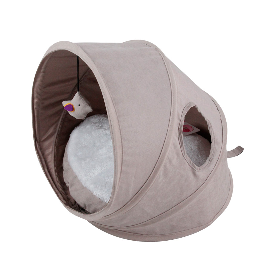 Catshion Pop Up Bed, , large image number null