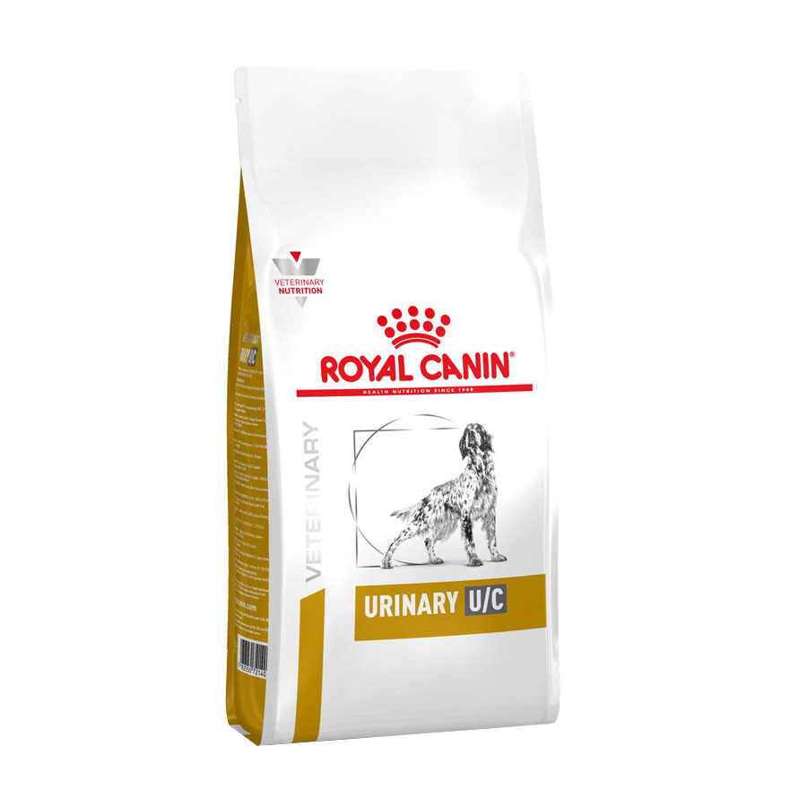 Royal Canin Veterinary Diet U/C Urinary Low Purine, , large image number null