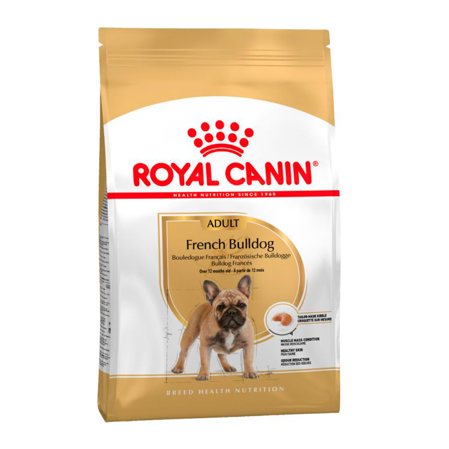 Royal Canin Bulldog Francés, , large image number null