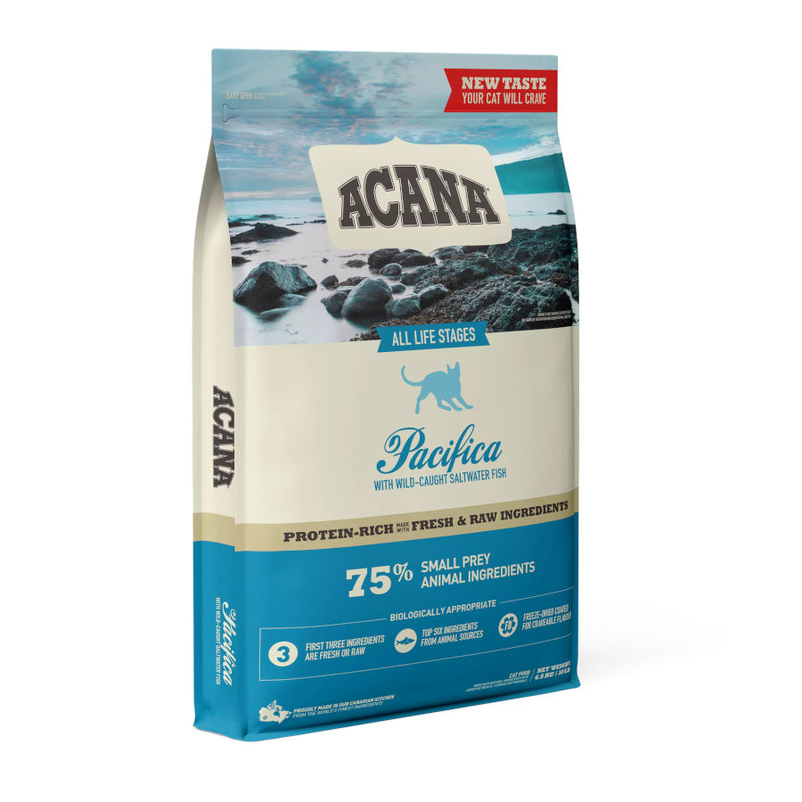 Acana Feline Pacifica 4.5 kg, , large image number null
