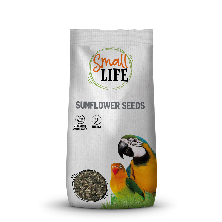 Small Life Pipas para Aves 430 grSmall Life Pipas para Aves 430 gr image number null