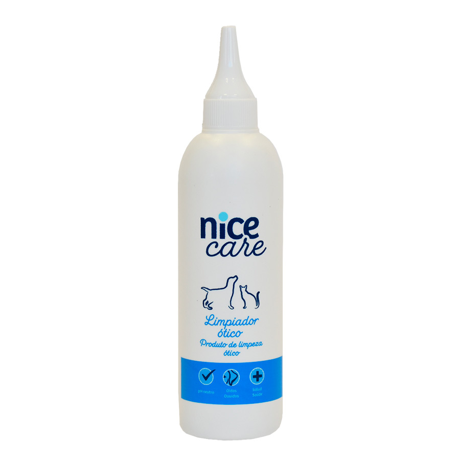 Limpiador Ótico Nice Care 125 ml, , large image number null
