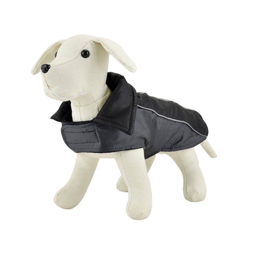 Impermeable para perros Outech Sportive Black image number null