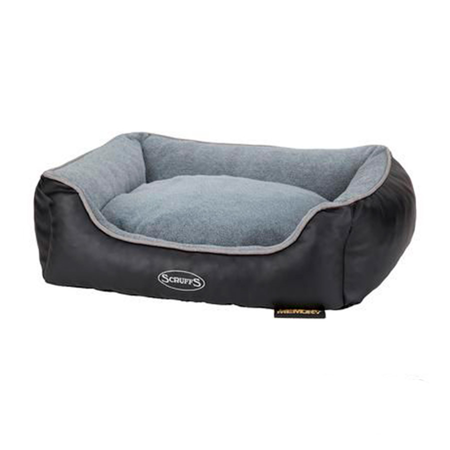 Cama Chateau Box Bed de Scruffs, , large image number null