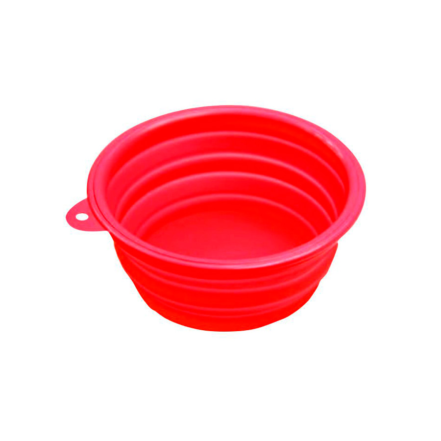 Outech bowl de silicona transportable, , large image number null
