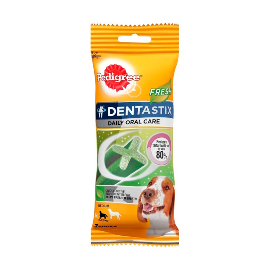 Pedigree Dentastix Fresh, , large image number null