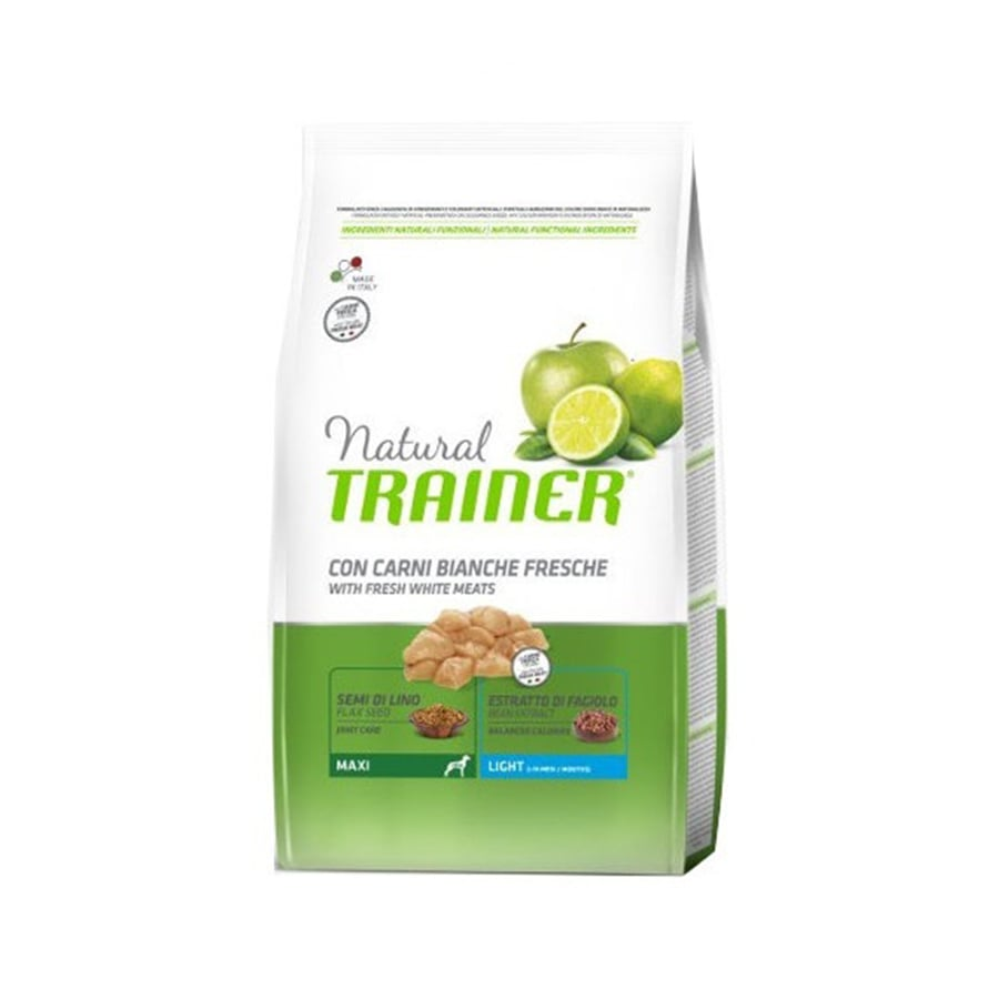 Natural Trainer Maxi Light, , large image number null