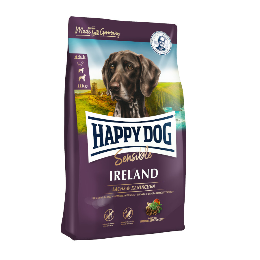 Happy Dog Irland 12.5 kg, , large image number null