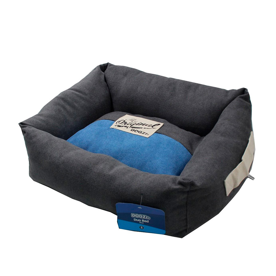 Cama Duo Bed Azul de Dogzzz, , large image number null