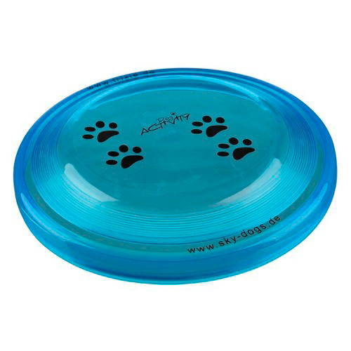 Trixie Frisbee juguete para perros image number null
