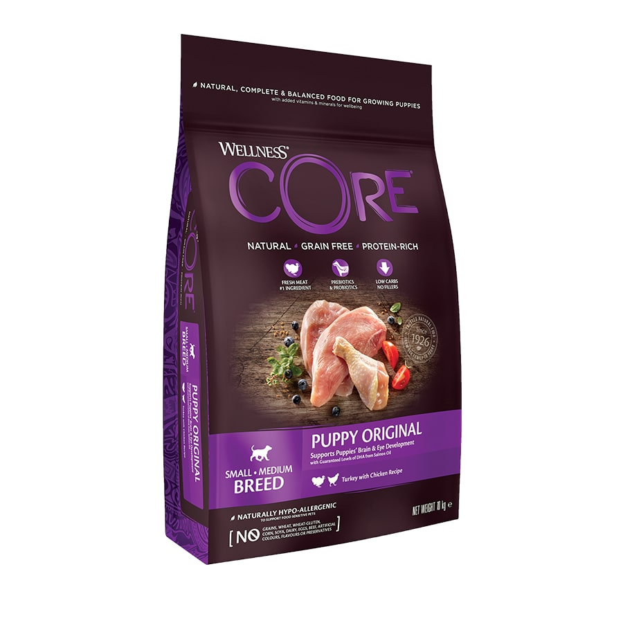 Wellness Core para puppy, , large image number null