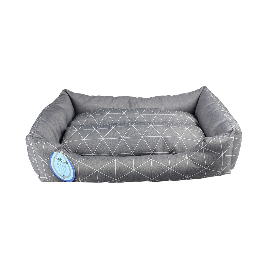 Cama para perros Ombala triangle image number null