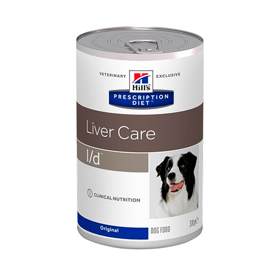 Hill´s Lata Prescription Diet l/d canine 360 gr, , large image number null