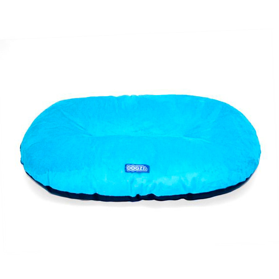 Colchón Basic Cushion de Dogzzz azul, , large image number null