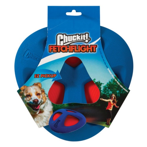 Chuckit! Fetch Flight frisbee para perros image number null