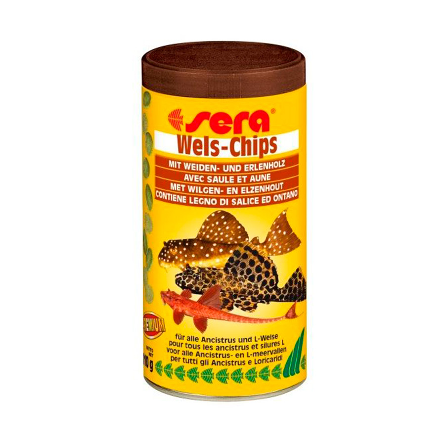 Sera Wels - Chips, , large image number null
