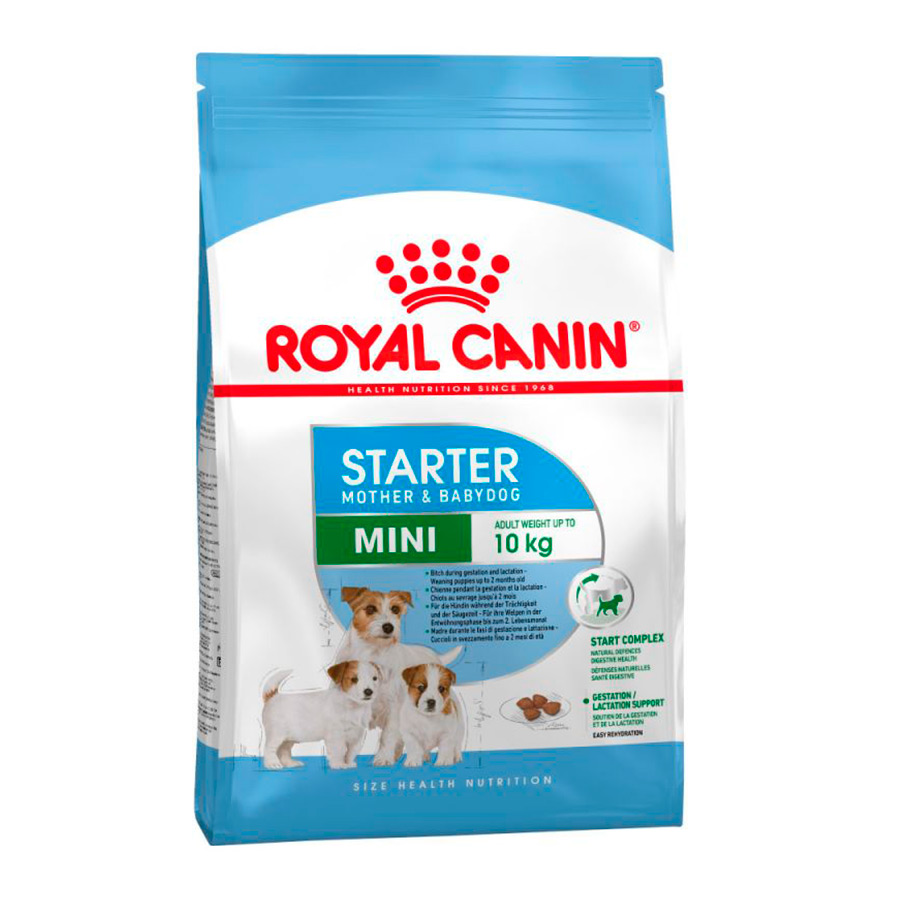 Royal Canin Mini Starter 3 kg, , large image number null
