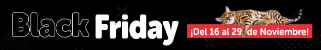 Descuentazos para Black Friday